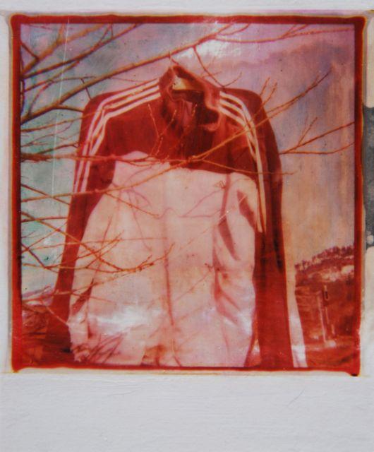 Garderobe,2008,10,8x8,8cm